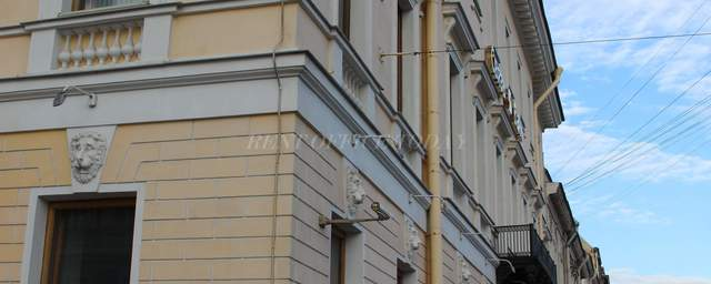 office rent nevskiy 38-3