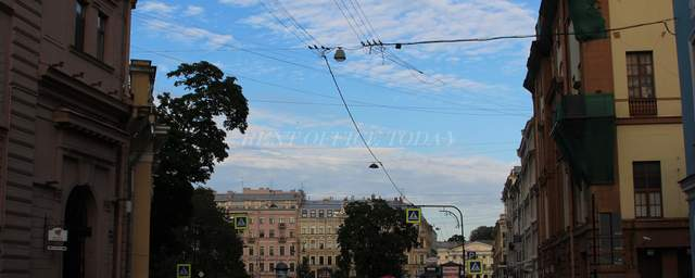 office rent nevskiy 38-7