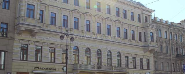 office rent nevskiy plaza-9