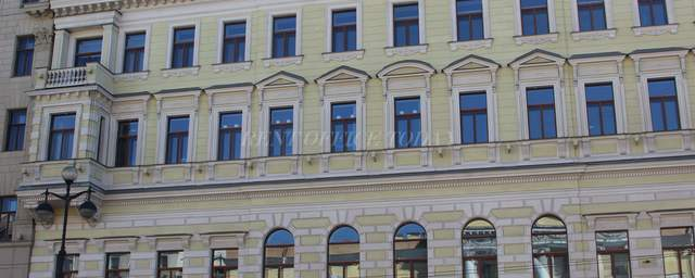 office rent nevskiy plaza-8