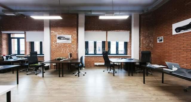 бизнес центр нижний сусальный 5-2