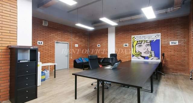 бизнес центр нижний сусальный 5-9