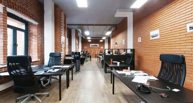 бизнес центр нижний сусальный 5-10