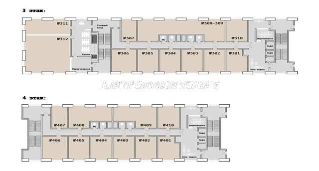 бизнес центр нижний сусальный 5-11