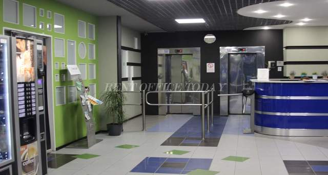 office rent нобель-4