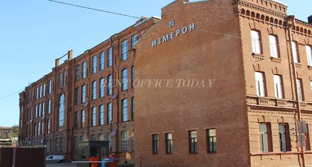 бизнес центр новгородский-2
