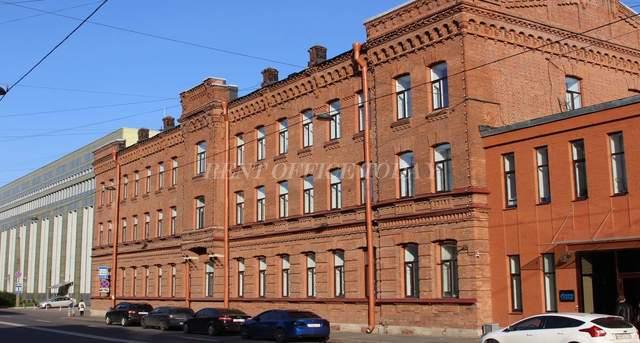 бизнес центр новгородский-5