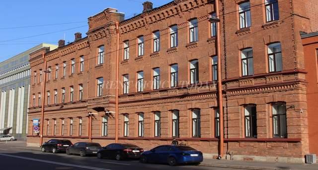 office rent новгородский-6