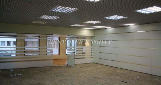 office rent novinskiy passage-16