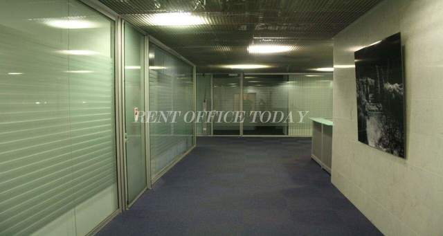 office rent novinskiy passage-14