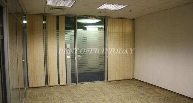 office rent novinskiy passage-9