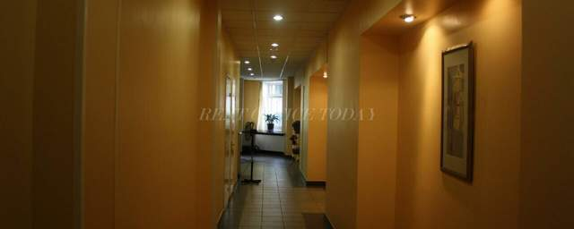 бизнес центр новобилдинг-8