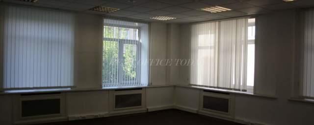 бизнес центр новобилдинг-10