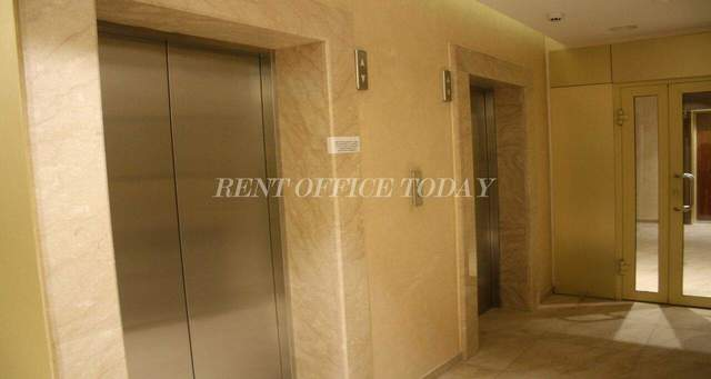 office rent new arbat 32-5