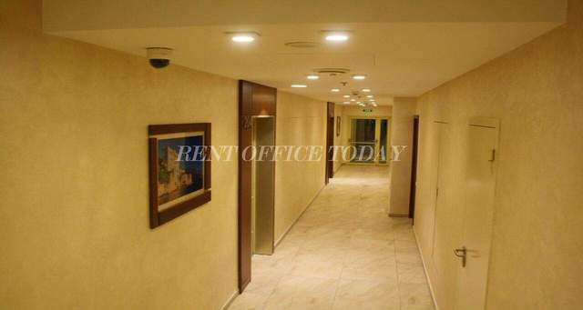 office rent new arbat 32-2