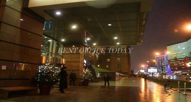 office rent new arbat 32-9