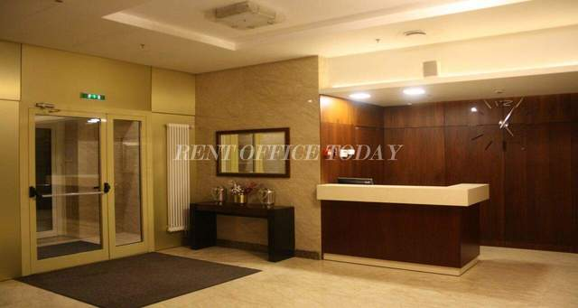 office rent new arbat 32-10