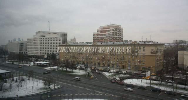 Бизнес центр Оазис-1