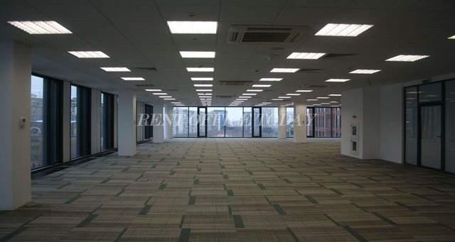Бизнес центр Оазис-10