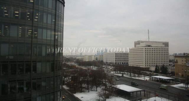 Бизнес центр Оазис-12