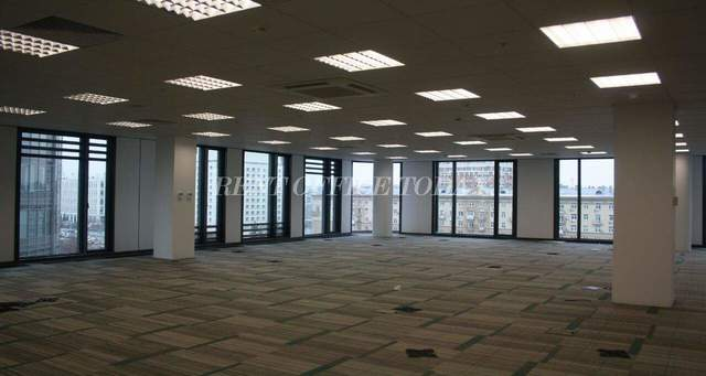 Бизнес центр Оазис-14