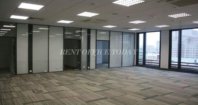 Бизнес центр Оазис-18