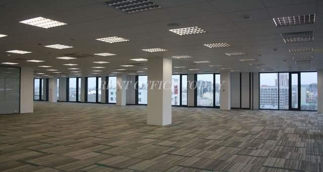 Бизнес центр Оазис-20