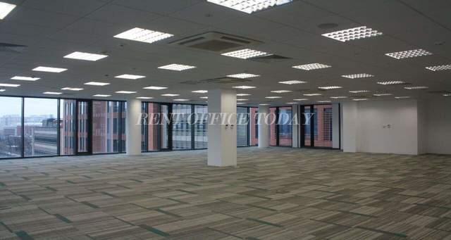 Бизнес центр Оазис-21