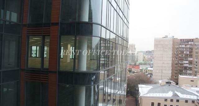 Бизнес центр Оазис-22
