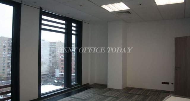 Бизнес центр Оазис-23