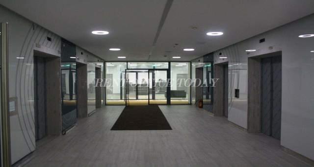 Бизнес центр Оазис-3