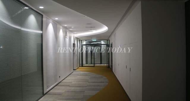 Бизнес центр Оазис-4