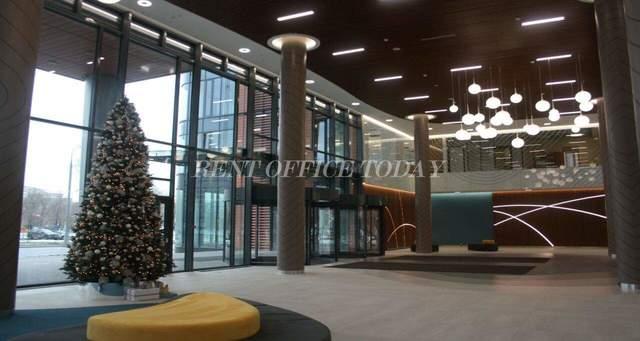 Бизнес центр Оазис-7