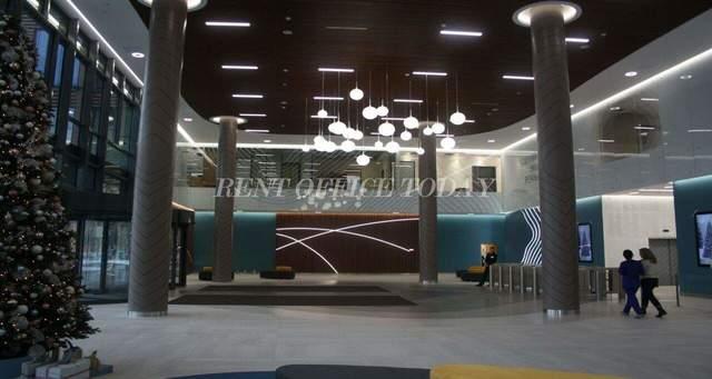 Бизнес центр Оазис-8