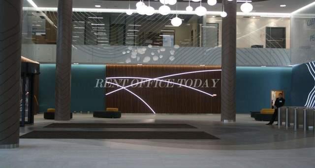 Бизнес центр Оазис-9