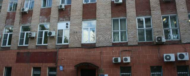office rent obraztsova 4a-1