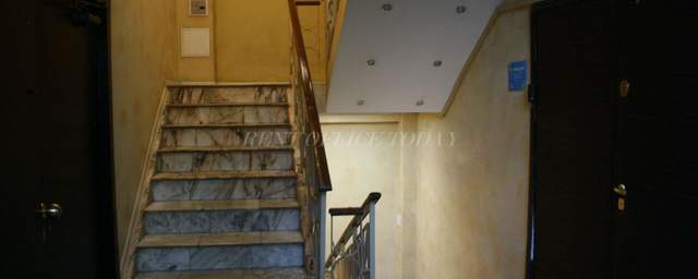 office rent obraztsova 4a-7