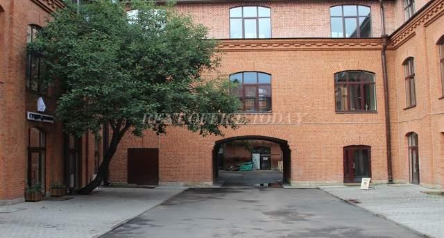 бизнес центр обводной двор-11