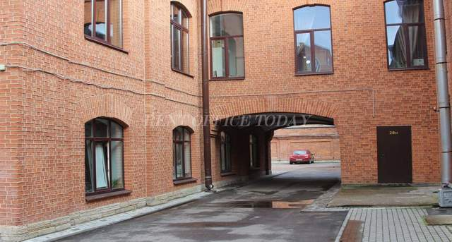 office rent obvodniy dvor-12