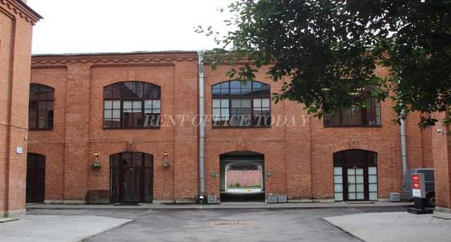 бизнес центр обводной двор-14