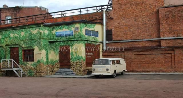 бизнес центр обводной двор-19