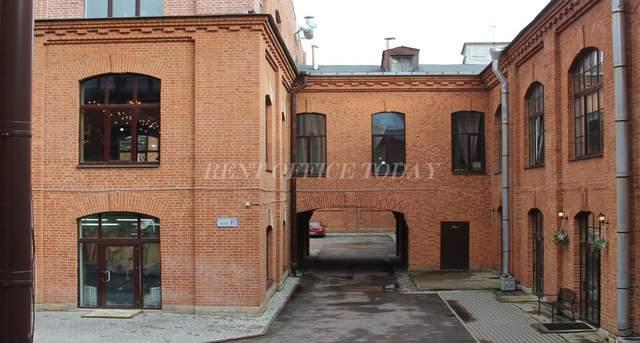 бизнес центр обводной двор-23