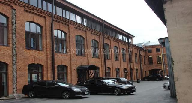 бизнес центр обводной двор-31