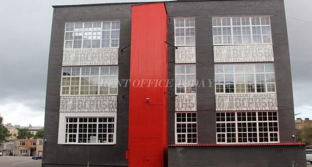 бизнес центр обводной двор-34