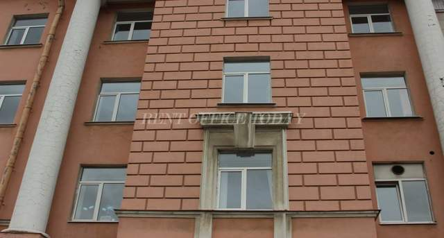 office rent обводный 14-6