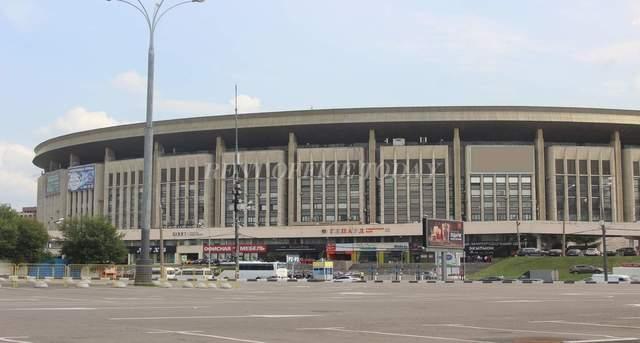 location de bureau олимпийский 16 с1-2