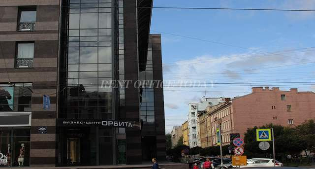 office rent орбита-1