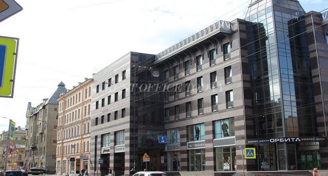office rent орбита-2