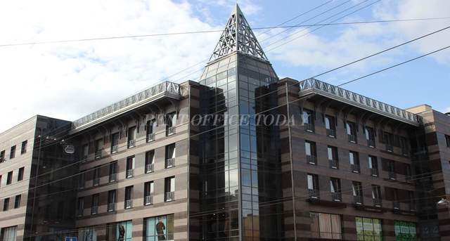 office rent орбита-3