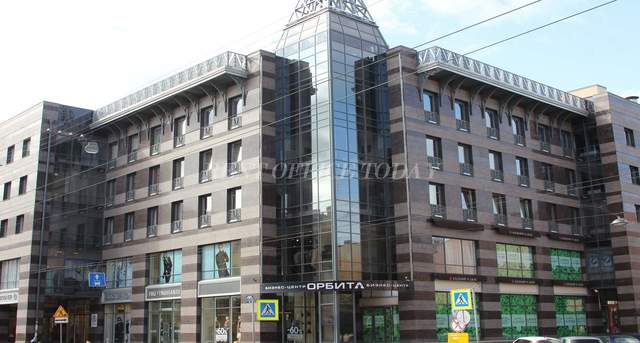 office rent орбита-4